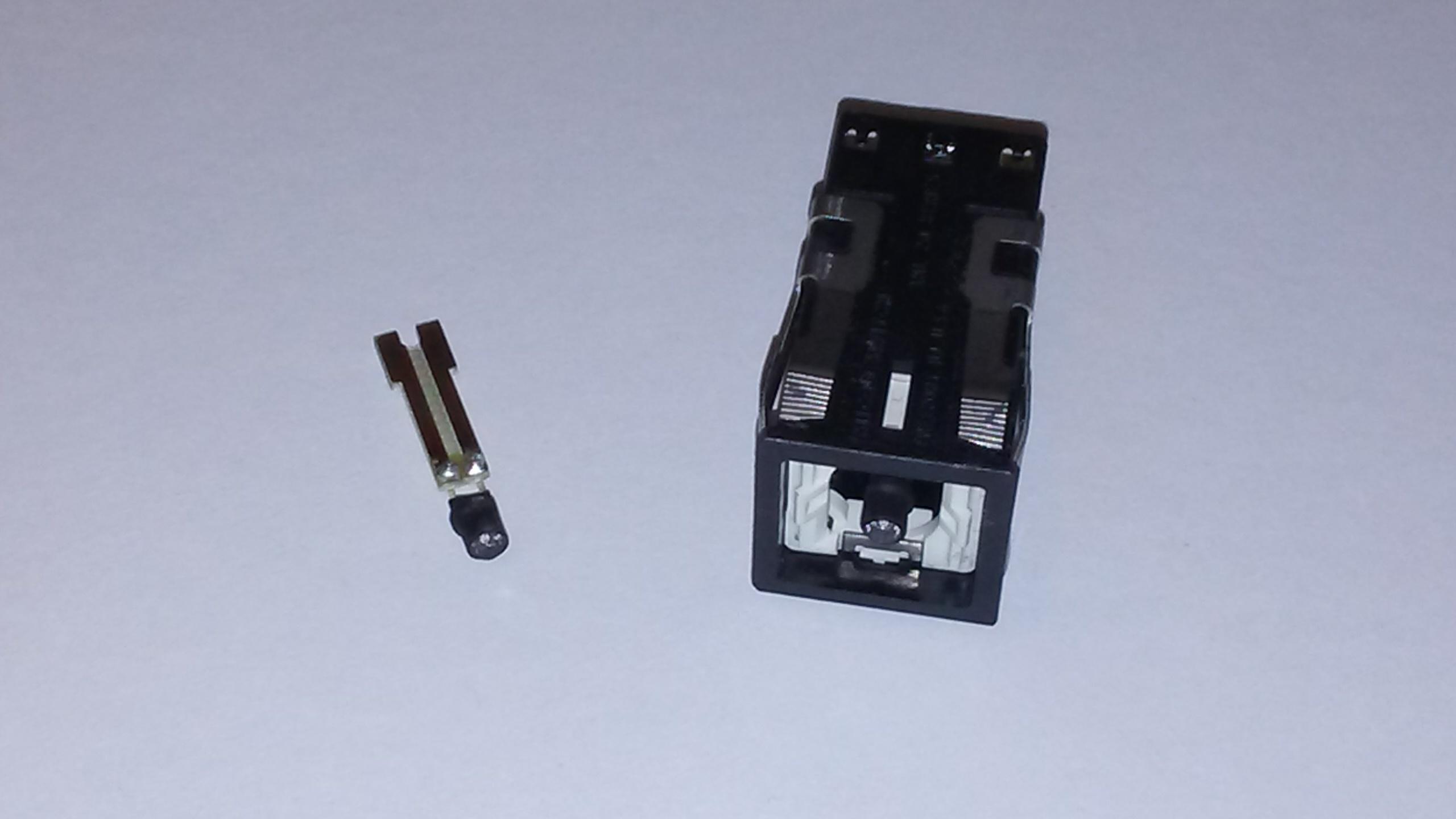 AML LED MOD Kit